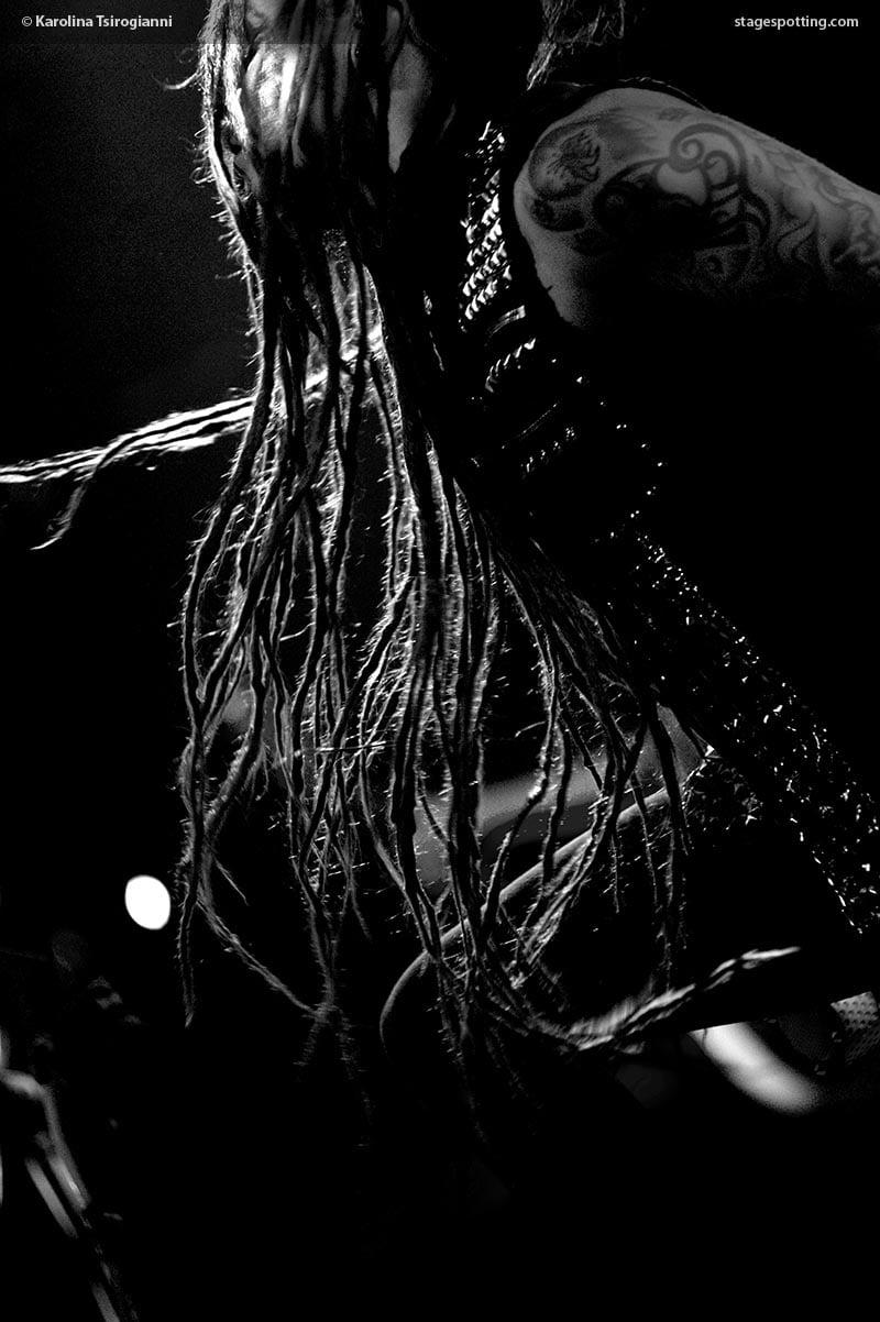 Amorphis 2011 Thessaloniki photo by Tsirogianni Karolina 07
