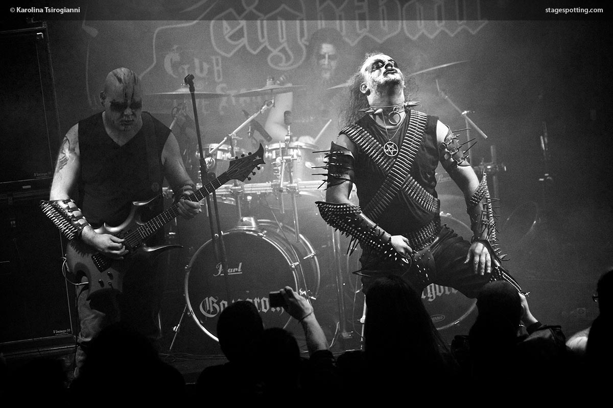 Gorgoroth 2011 Thessaloniki photo by Tsirogianni Karolina 11
