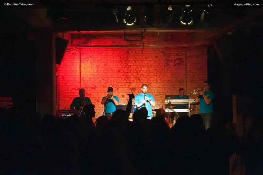 Balkan Fest 2014