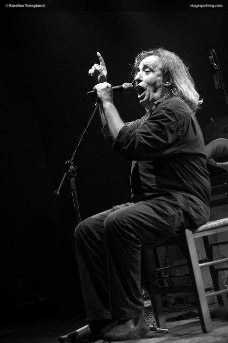 Giannis Aggelakas