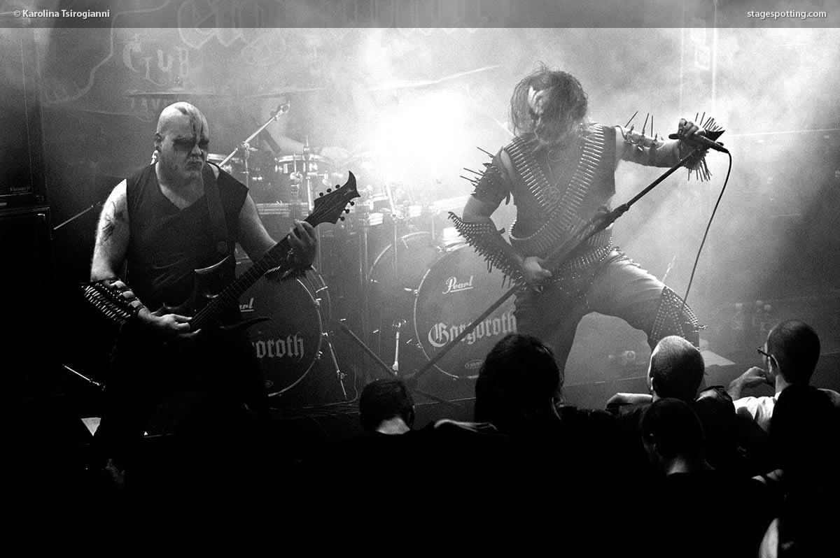 Gorgoroth 2011 Thessaloniki photo by Tsirogianni Karolina 07