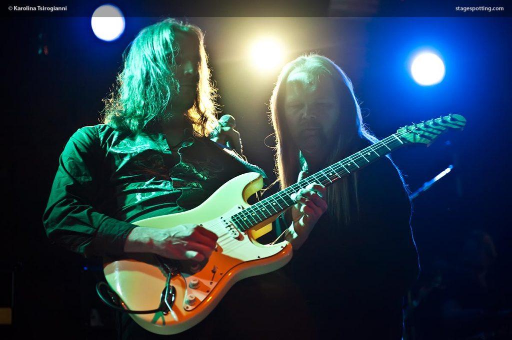 Uli Jon Roth & Gus G