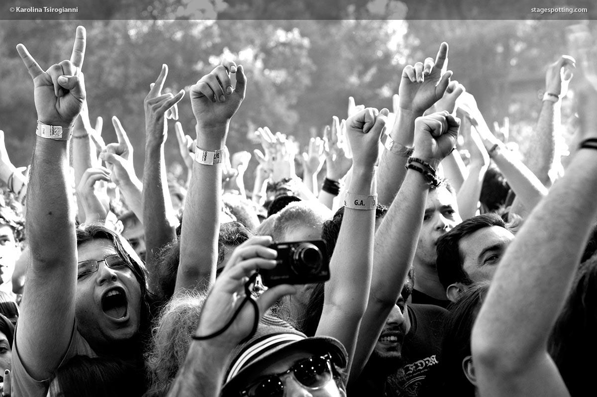 Kyuss 2011 Athens photo by Tsirogianni Karolina 14