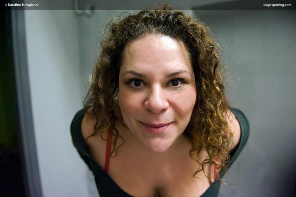 Matoula Zamani
