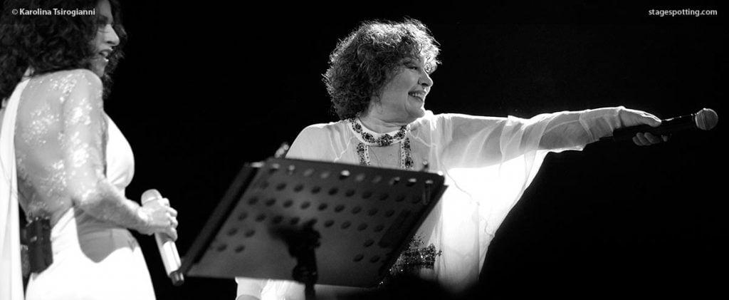 Tsanaklidou Tania